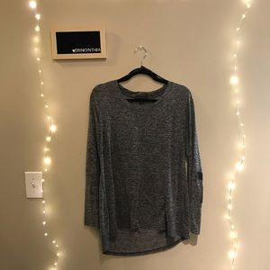 ⚡️ f21 long sleeve